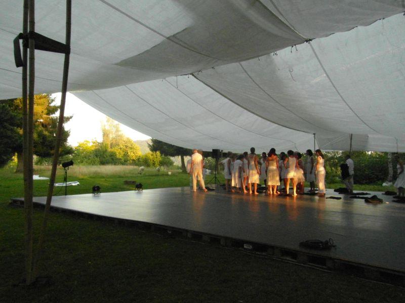 Open Air Bühne 2013