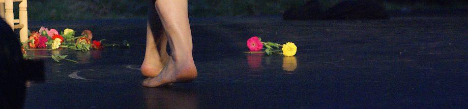 Blumenfuesse