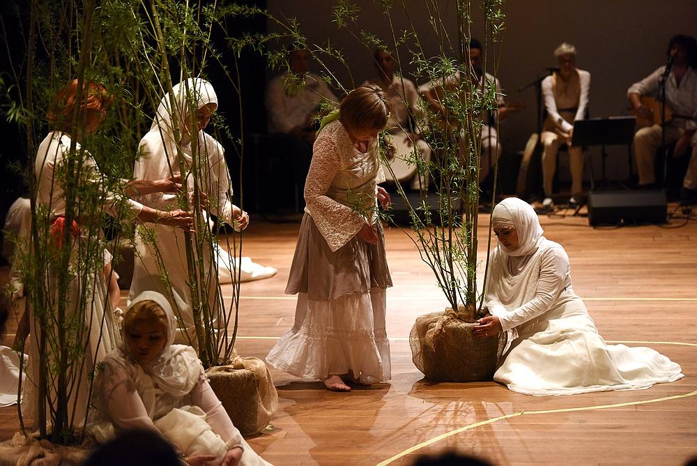 Forum.Kunst.Leben 4- Kultur(en) in Bewegung