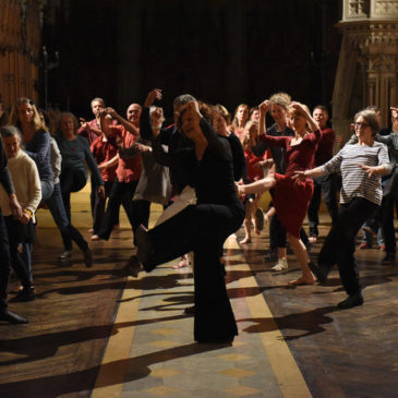 Offenes Atelier für Tanztheater in Lörrach
