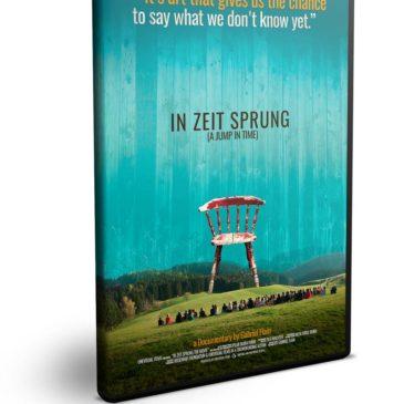 DVD Dokumentarfilm In Zeit Sprung