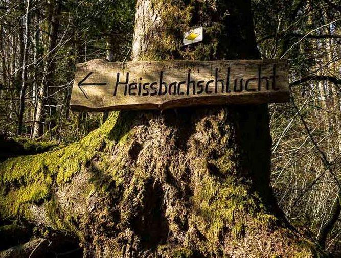 Heissbachschlucht 1a