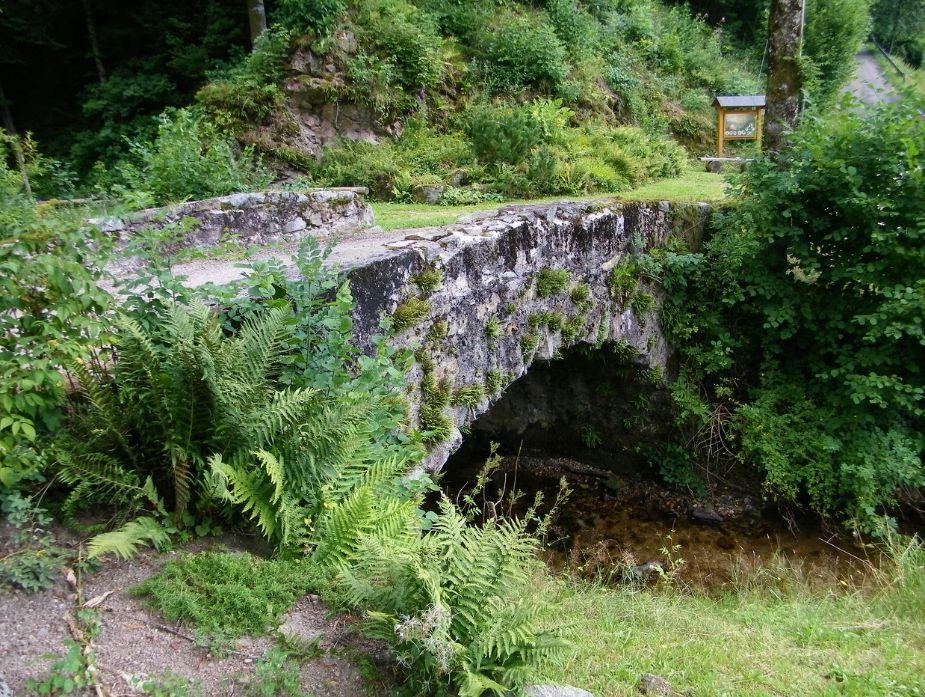 Brücke Bürchau