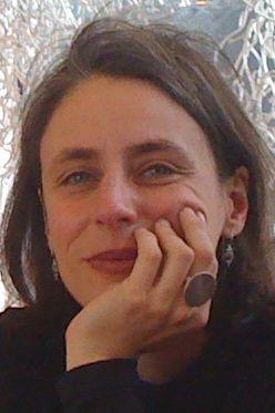 Marion Mangelsdorf 2