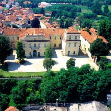 Gesang & Danse Sensible im Piemont